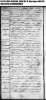 John and Isabella (Stein) Jameson O.P.R. Marriage Record