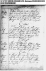 William and Helen (Horn) O.P.R. Marriage Record